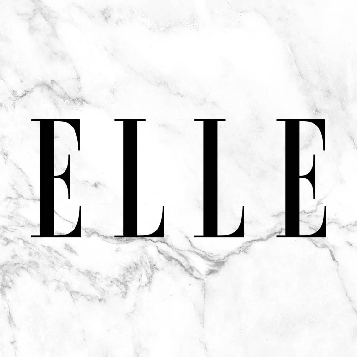 Article publié par le magazine ELLE